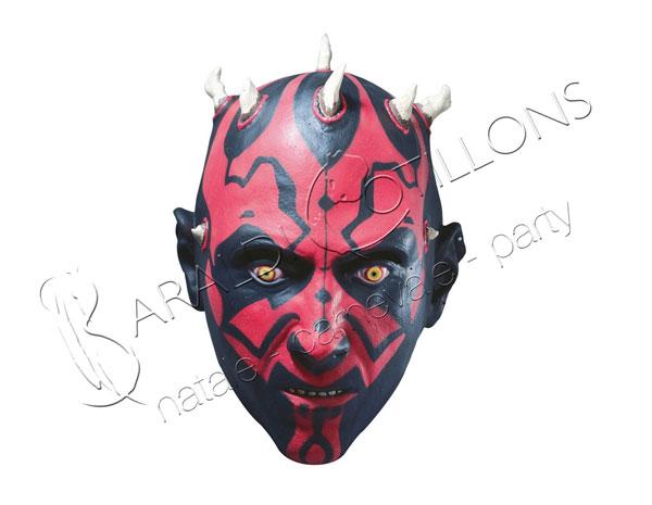 Maschera Darth Maul Star Wars
