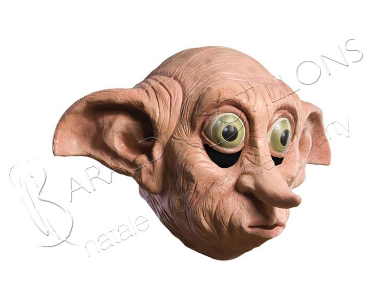 Maschera Dobby Harry Potter