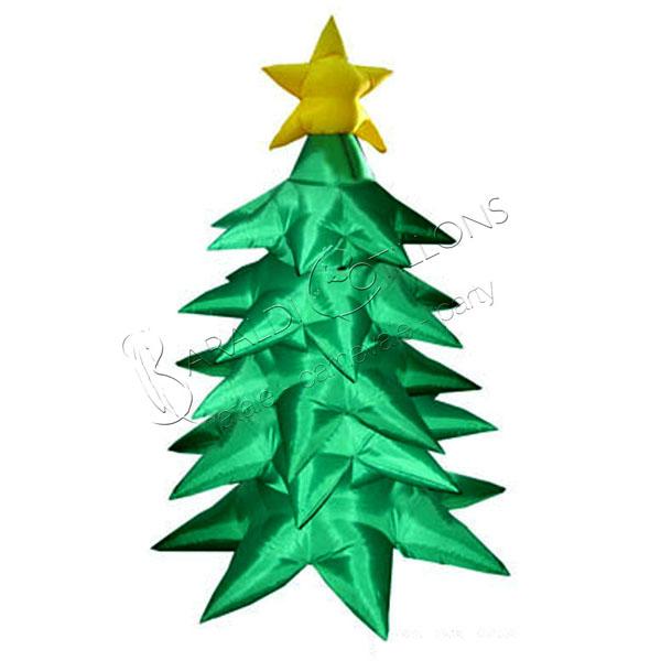 Albero di Natale gonfiabile cm. 200