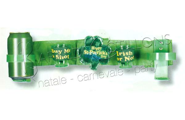 Cintura San Patrick Drink