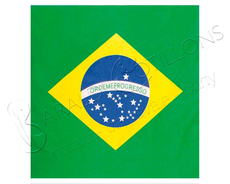 Bandana Brasile