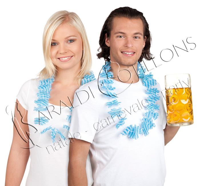 Collana Hawaiana Festa della Birra