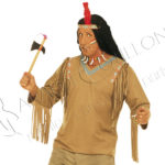 Costume da Indiano
