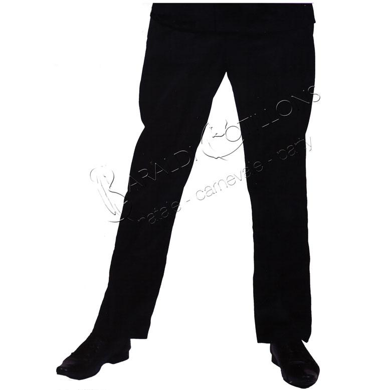 Pantaloni uomo Neri