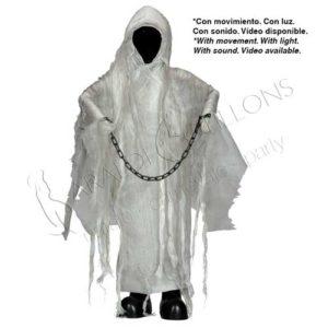 Fantasma incatenato HF059X