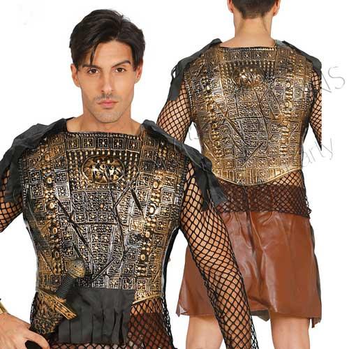 Armatura Romano adulto
