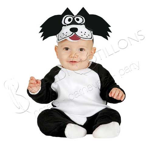 Costume Gatto Silvestro Baby 12 - 24 mesi