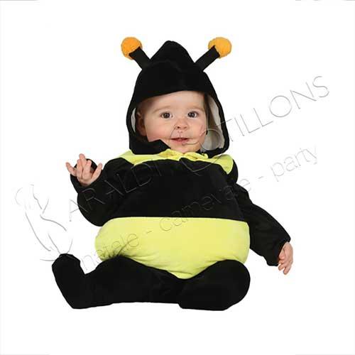 Costume Ape Baby 12- 24 mesi