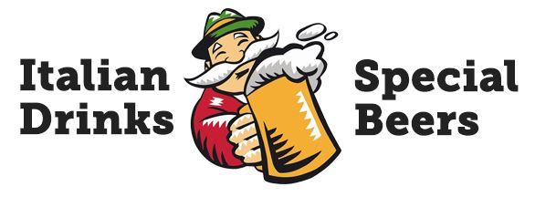 Italian Drinks & special beers