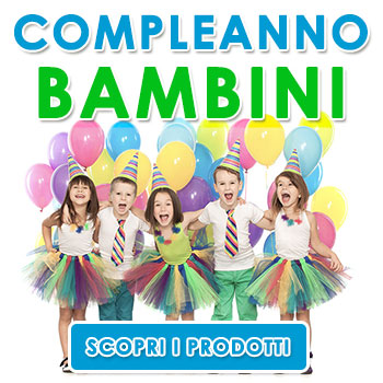 Compleanno Per Bambini E Adulti Piattini Decori Per La Festa