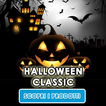 Decorazioni classici di Halloween