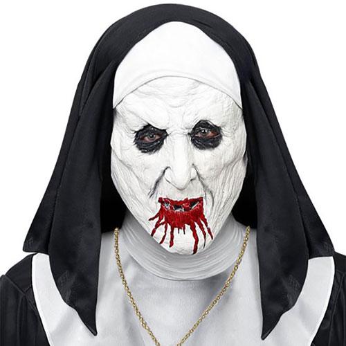 Maschera suora The Nun