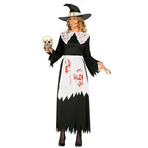 Costume Strega di Salem