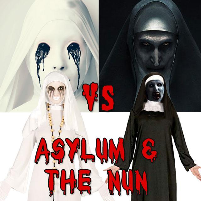thenun-asylum