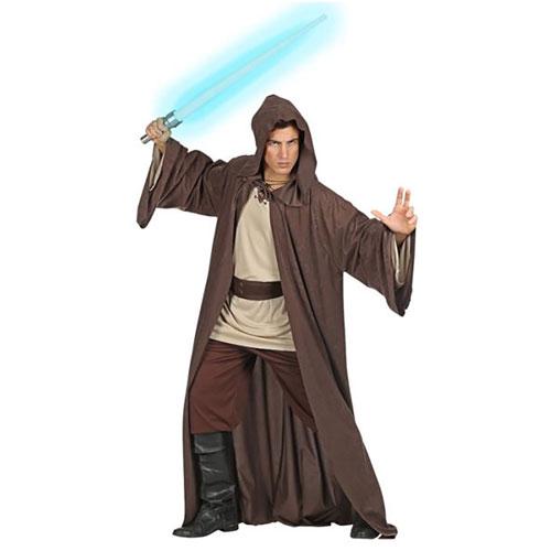 Costume stile Obi-Wan Kenobi