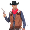 Gilet Cow Boy tk055